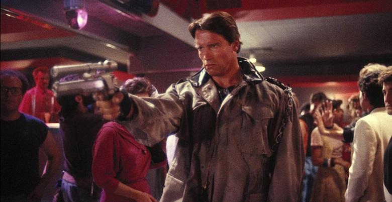 brand new e13cb 948e6 Il lato oscuro della tecnologia  Terminator
