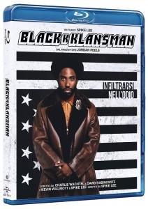 blackkklansman-bluray